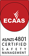 ECAAS Certification Safety